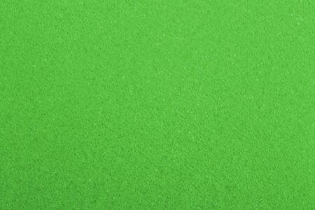 mottled: green foam kind of texture