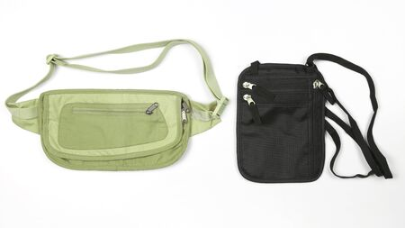 waist bag for carrying documents