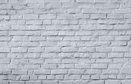 biała ściana z cegły tekstury na tle