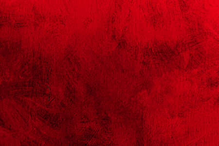 Red abstract wall background texture