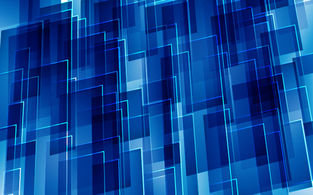 Abstract technology background. Vector illustration.