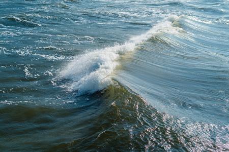 sea ??waves
