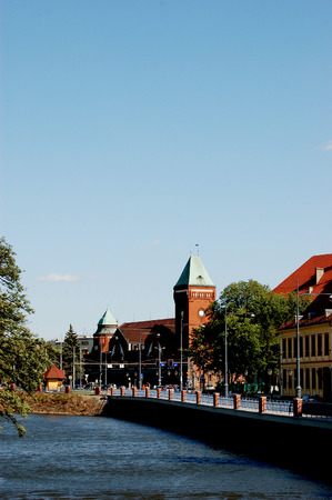 bevel: Wonderful sights of Lower Silesia