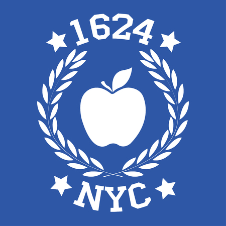 t shirt design: Fashion Typography Graphics. New York Sport  T- shirt Design, vector Illustration