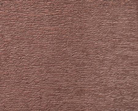Geschilderde gevelwand. Gebouw met structurele wijnachtige kleurverf. Ontwerp patroon