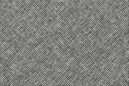 Abstract monochrome fabric illustration. Seamless texture. Design pattern for background.