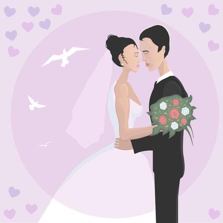 wedding: wedding
