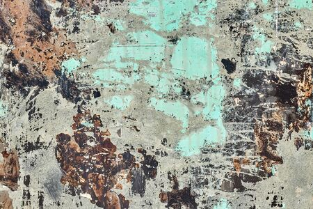 Green marble stone surface texture for decorative works or background