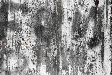 Old grungy texture, gray concrete wall background 版權商用圖片