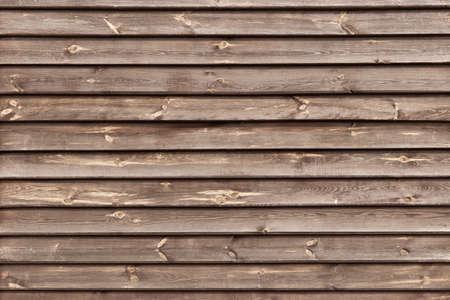 Big Brown wood plank wall texture background 版權商用圖片
