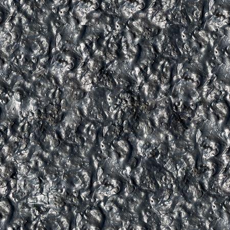 Therapeutic mud seamless background.  photo