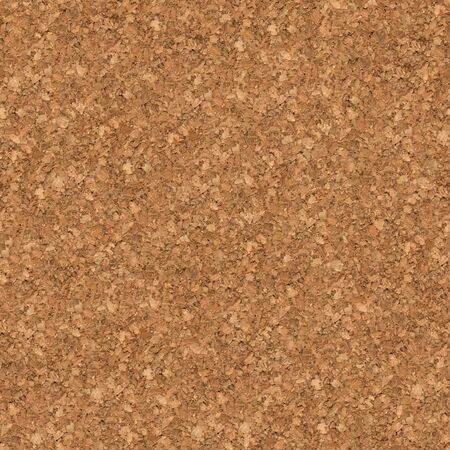 cork board: Seamless coark pattern for continuous replicate.