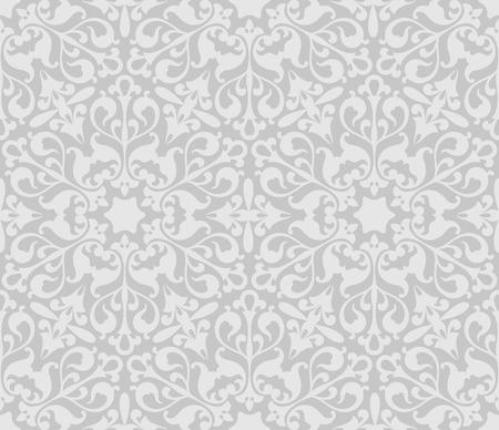 ペルシア: 連続レプリケーションのシームレスなパターン。  イラスト・ベクター素材