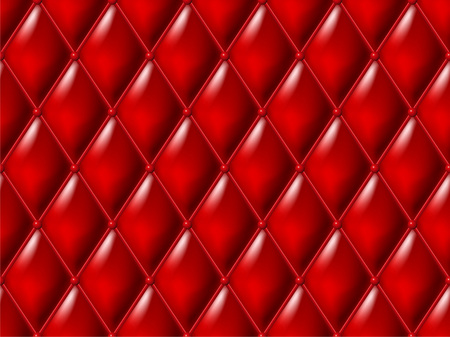 Leather seamless background for continuous replicate. Stock Vector - 6350149