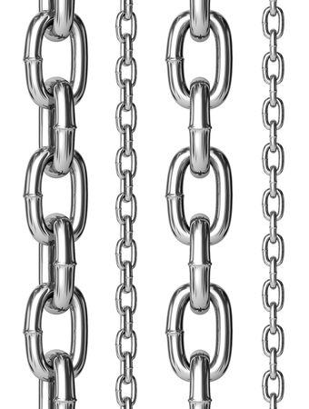 chainlinked: Naadloze ketens gescheiden voor continu repliceren.