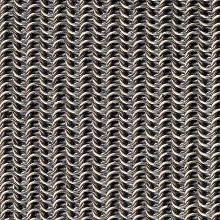 hauberk: Iron hauberk texture background.