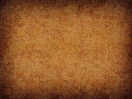 Cardboard abstract texture background. photo