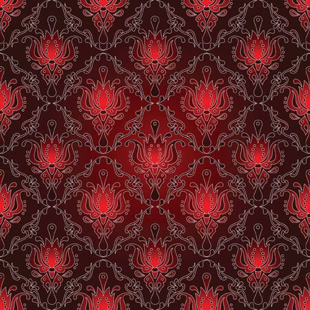 replicate: pattern for continuous replicate. See more seamless patterns in my portfolio.