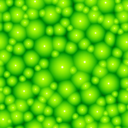 replicate: Green cellular structure seamless background - texture pattern for continuous replicate.