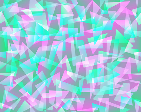 Abstractionist seamless pattern - pattern for continuous replicate. See more seamless backgrounds in my portfolio. Stock Vector - 8098688