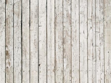 threadbare: Wooden planking background. Stock Photo