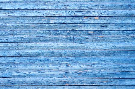 Bleu texture de fond planche abstrait. Banque d'images - 14481398
