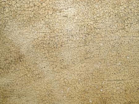 fray: Cracked surface background.