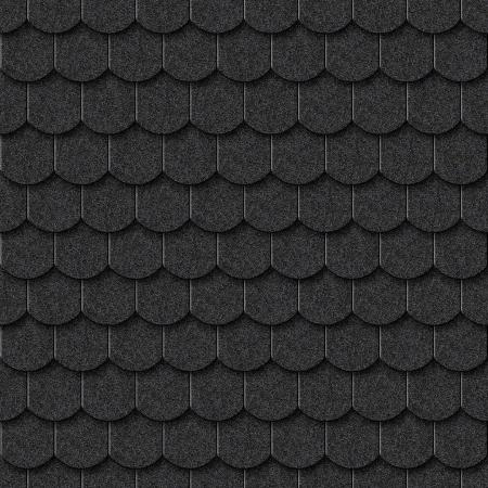 Seamless texture tuile sombre pour la réplique continue. Banque d'images - 17550888