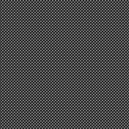 checker plate: Seamless abstract black texture background.