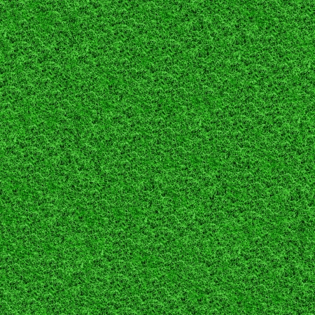 Seamlessly green carpeting background  photo