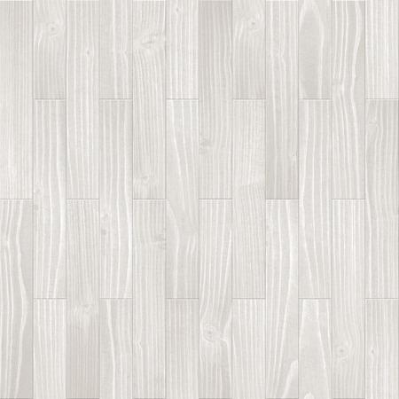 Seamless light grey parquet background. Standard-Bild