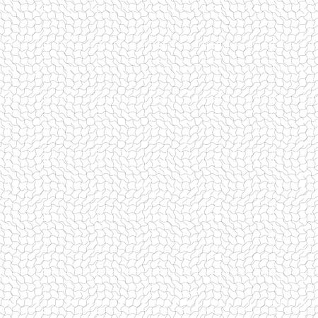 guilloche: Simple guilloche seamless pattern. Illustration