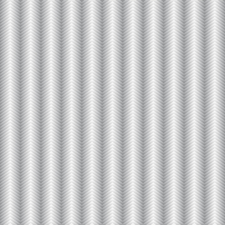 Seamless zigzag pattern. Ilustração