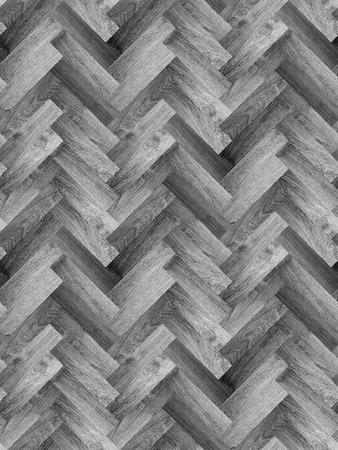 Seamless herring-bone parquet pattern. Imagens