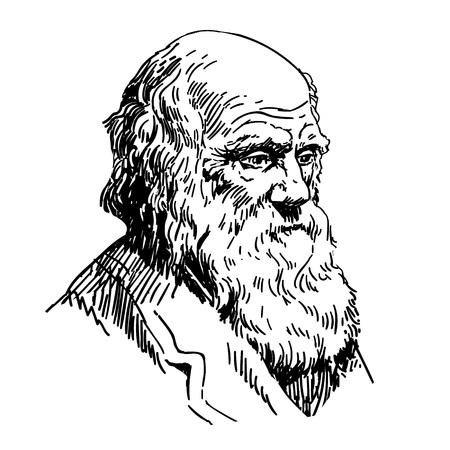 チャールズ ・ ロバート ・ ダーウィン
