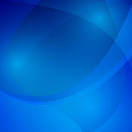 blue transparent background and abstractions - vector - eps (RGB) Vettoriali