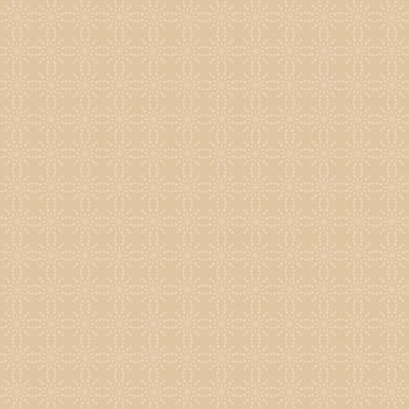 light brown: light brown seamless geometric pattern - vector background