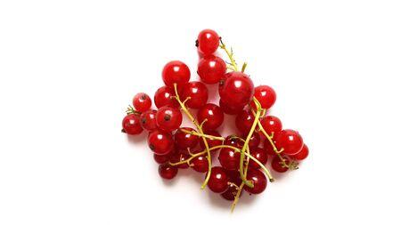 acidic: red currant - summer berries