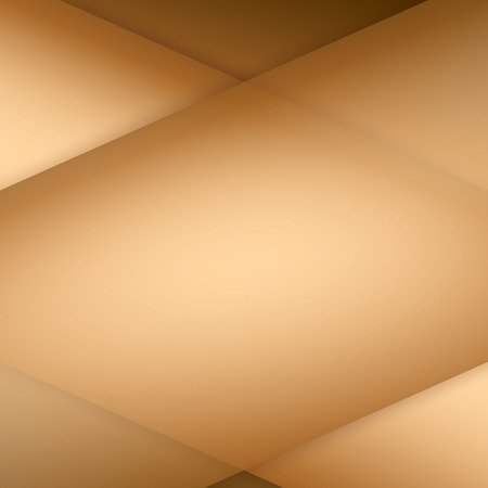 abstractions: brown vector background with abstractions