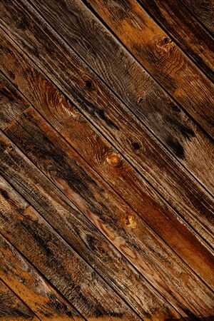 old wooden plank background natural weathered photo