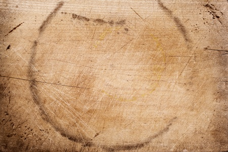 naturally old  wooden background