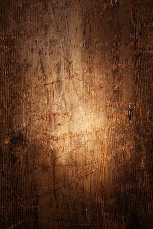 wood plank: large and textured old wooden grunge wooden background stock photo image Stock Photo