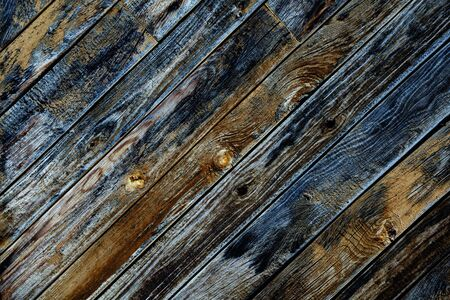 old wooden plank background natural weathered Stock Photo - 15408586