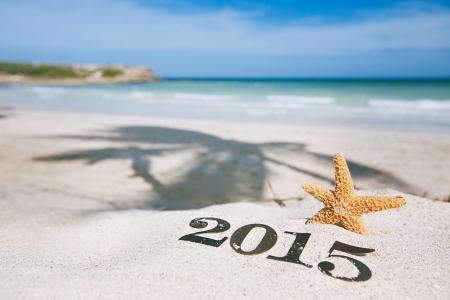 vacanza al mare: 2.015 lettere con stelle marine, mare, spiaggia e marino, shallow DOF