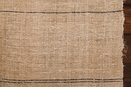 completely: old grain sacking linen Completely hand made  handwoven and homespun backdrop
