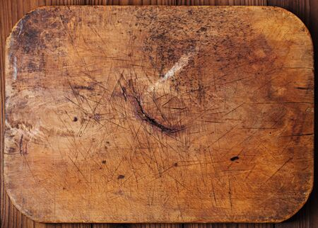 chabby: old vintage board wooden backdrop Stock Photo