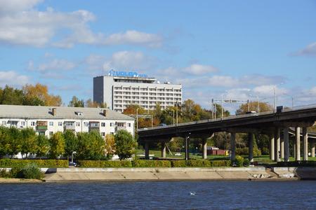 kostroma: Hotels Volga Kostroma