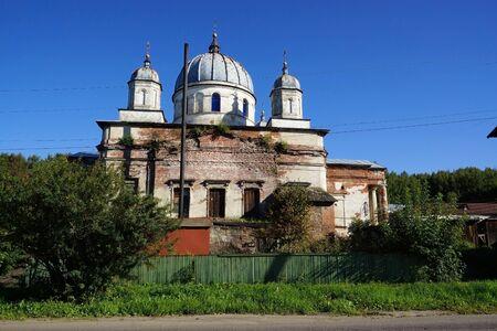 venerable: Nicholas-Starotorzhsky Monastery in Galicia