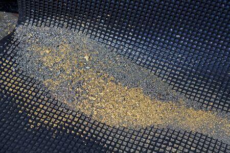 gold mining: Gold mining in Kolyma