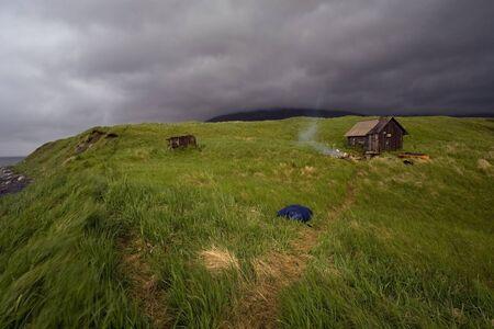 coney: Russia Magadan region Coney peninsula The Sea of Okhotsk